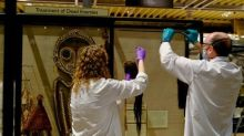 Off with the heads: Pitt Rivers Museum removes human remains from display