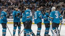 Puck Daddy Bag of Mail: What is the Sharks' ceiling?