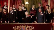 Queen Elizabeth's daughter is hardest-working royal, again!