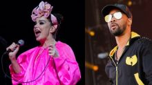 Björk Talks Lost Wu-Tang Collaboration: 'What We Made Was Magic'