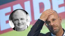 Thadeusz-Kolumne: Kleine Sittenkunde der AfD-Abgeordneten