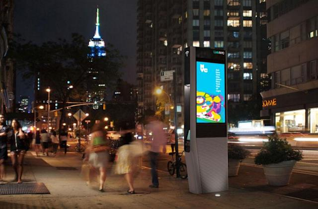 A chat with the folks bringing free gigabit WiFi to NYC