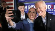 Opinion: Joe Biden Is Not Coming Back to Earth