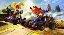 Crash Team Racing Nitro-Fueled Gets a Turbo Boost with Remastered Racetracks, Arenas, Karts and Battle Modes from Crash Nitro Kart!