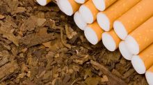 British American Tobacco plc (LON:BATS): Time For A Financial Health Check