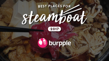 Burpple - Best Places for Steamboat in Singapore 2017