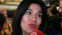 Municipales: La sénatrice PS Samia Ghali candidate à Marseille