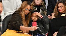 Beyoncé's daughter Blue Ivy officially a Grammy nominee aged 8
