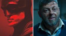Según Andy Serkis, 'The Batman' será muy oscura y Alfred tendrá un papel central