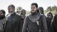 'Game of Thrones' finale had a water bottle left in critical scene