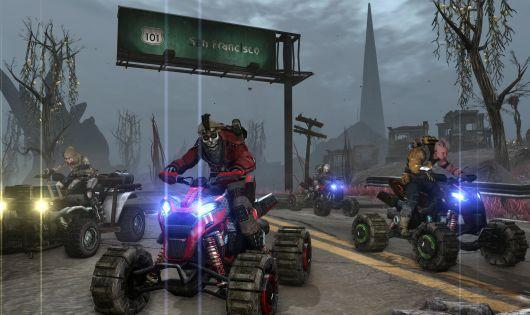 Defiance team plans five DLC releases, first adds the Castithan race and more