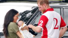Harry 'adamant' that Archie's nanny won't wear a uniform like the Cambridge's