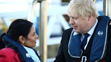 Boris Johnson Tells Officials 'There Is No Place For Bullying' Despite Backing Priti Patel
