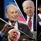 Democratic Debate: Elizabeth Warren Hits Michael Bloomberg Over Remarks About Women, Non-Disclosure Agreements
