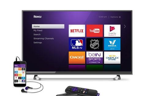 Roku Express will be available in Canada in November
