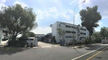 Two industrial factories at Third Chin Bee Road for sale at above $9 mil