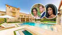 Meghan Markle, Prince Harry Eyeing Kylie Jenner's Former Malibu Rental House