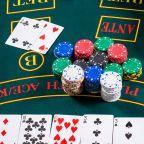 Calculating The Fair Value Of Red Rock Resorts, Inc. (NASDAQ:RRR)