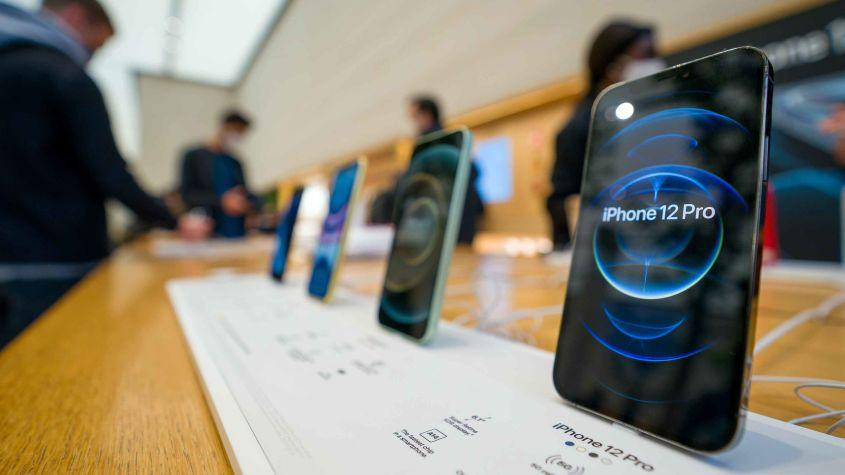 What Will Drive Apple Stock in 2021? - Yahoo Finance