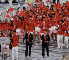 """China says NBC displayed """"incomplete map"""" during opening ceremony"""