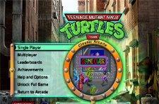 TMNT coming to Arcade early [update 1]