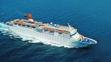 Cruise ship capacity could be cut by more than a third