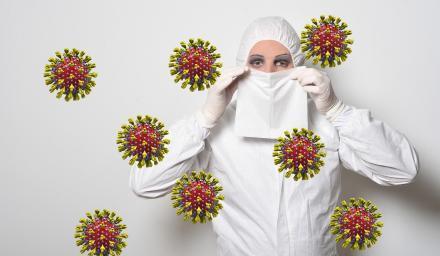 新型冠狀病毒 帶來恐慌與商機?!