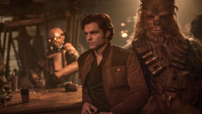 Lucasfilm denies Star Wars standalone movies have been shelved