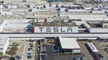 Tesla will furlough workers and cut salaries due to coronavirus
