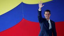 Venezuela's Guaido pledges to protect Chevron assets if Trump does not renew license