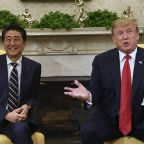 Trump Japan visit to focus on personal ties, not substance