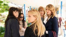 Hablemos de la 2da temporada de Big Little Lies: tenemos nueva reina para las galas de premios y no es Nicole Kidman