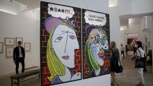 """""""Picasso et la bande dessinée"""" : le musée Picasso explore pour la première fois les amours pour le 9e art de l'artiste espagnol"""