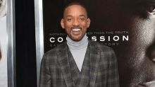 Will Smith Might Not Run For President After All: 'I Was Really Kind of Joking'