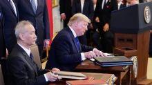¿Tras el acuerdo EEUU-China, se abren nuevos frentes en la guerra comercial?