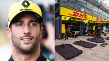 'Some bloody miracle': Fears for Australian GP amid virus outbreak