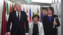 What's holding up Brexit talks? The Irish issue explained
