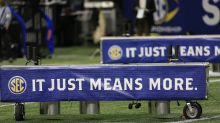 The SEC is becoming the Amazon of college football
