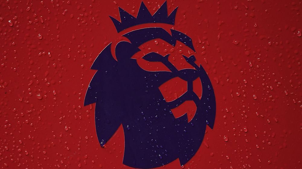 Englands Premier League schreibt Rekordverlust