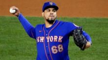 Mets' Dellin Betances feels 'tremendously better' than at this point last season