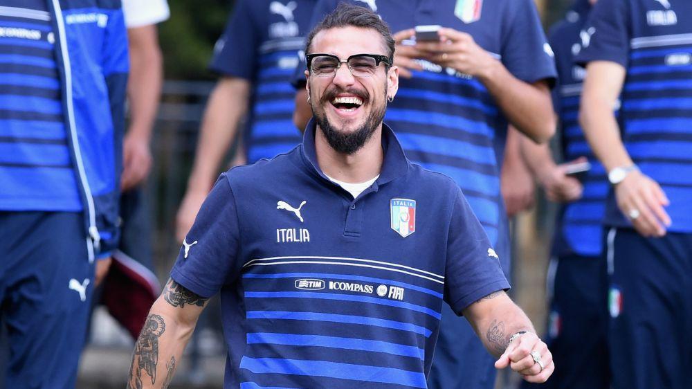 """Clamoroso Osvaldo: """"In Nazionale fumavo con Buffon e Prandelli"""""""