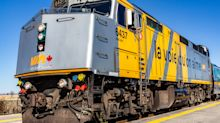 Via Rail to temporarily lay off 1,000 employees