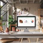 Apple upgrades the iMac line with boosted processors and graphics