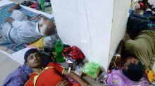 Bangladesh sofre sua pior epidemia de dengue com 40 mortos