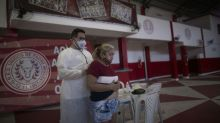 Virus spread 'still accelerating' in Brazil, Peru, Chile: WHO regional office