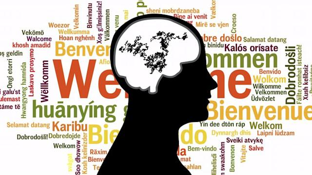 Learning another language may slow brain aging