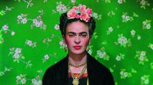 Stoking Frida-mania: A new exhibition reveals how Frida Kahlo crafted her identity