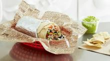 Why Chipotle Mexican Grill Stock Popped Wednesday