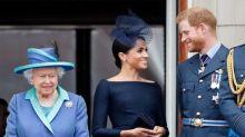 「今次是一個很複雜的問題…」對於哈里王子和梅根的退出,英女皇終於回應了!