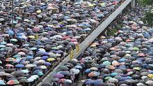 British travellers warned of increased checks at border between Hong Kong and China